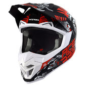 Casco Cross ACERBIS Profile 4.0