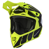 Casco Cross ACERBIS X-Track VTR
