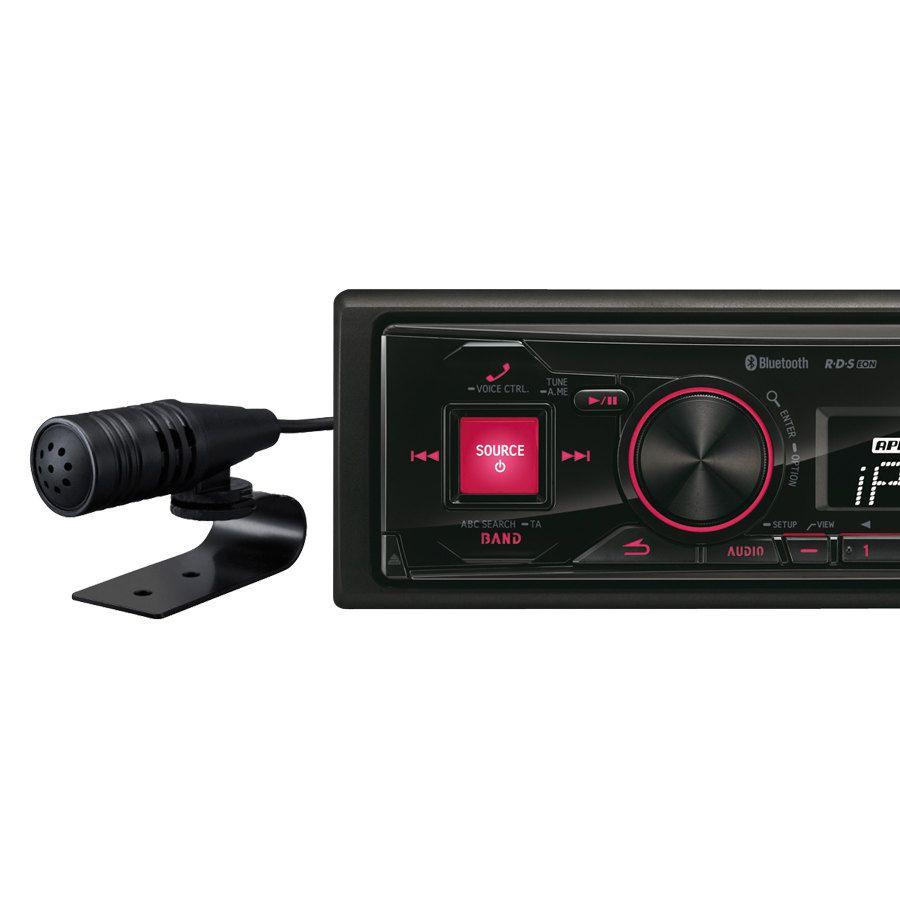 car stereo senza meccanica alpine ute 72bt car stereo speedup. Black Bedroom Furniture Sets. Home Design Ideas