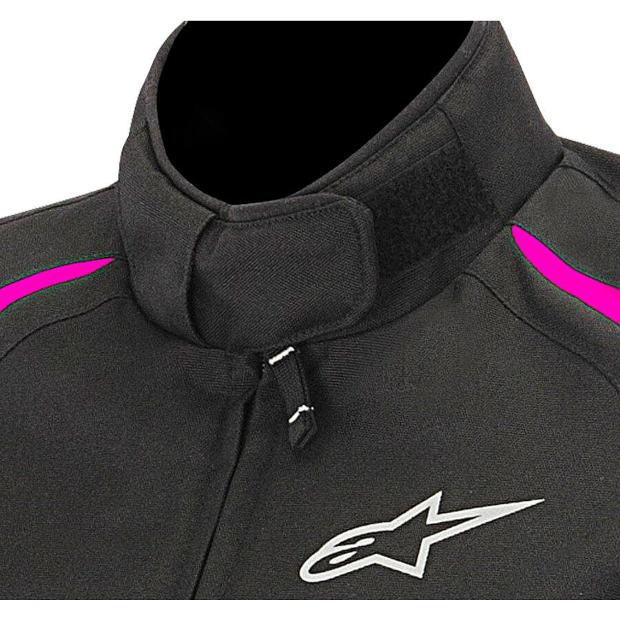 alpinestars giacca donna stella
