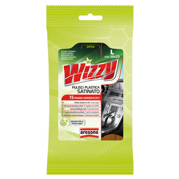 Cruscotto pulitore AREXONS Wizzy