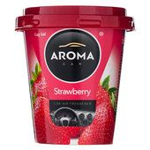 Profumi vari AROMA CAR CUP GEL Strawberry