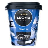 Profumi vari AROMA CAR CUP GEL New Car