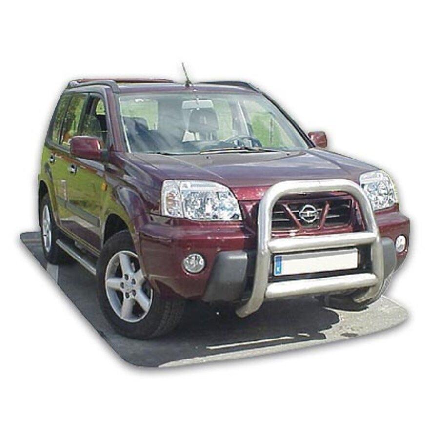 X trail nissan offerte speciali autos weblog for Nissan offerte speciali