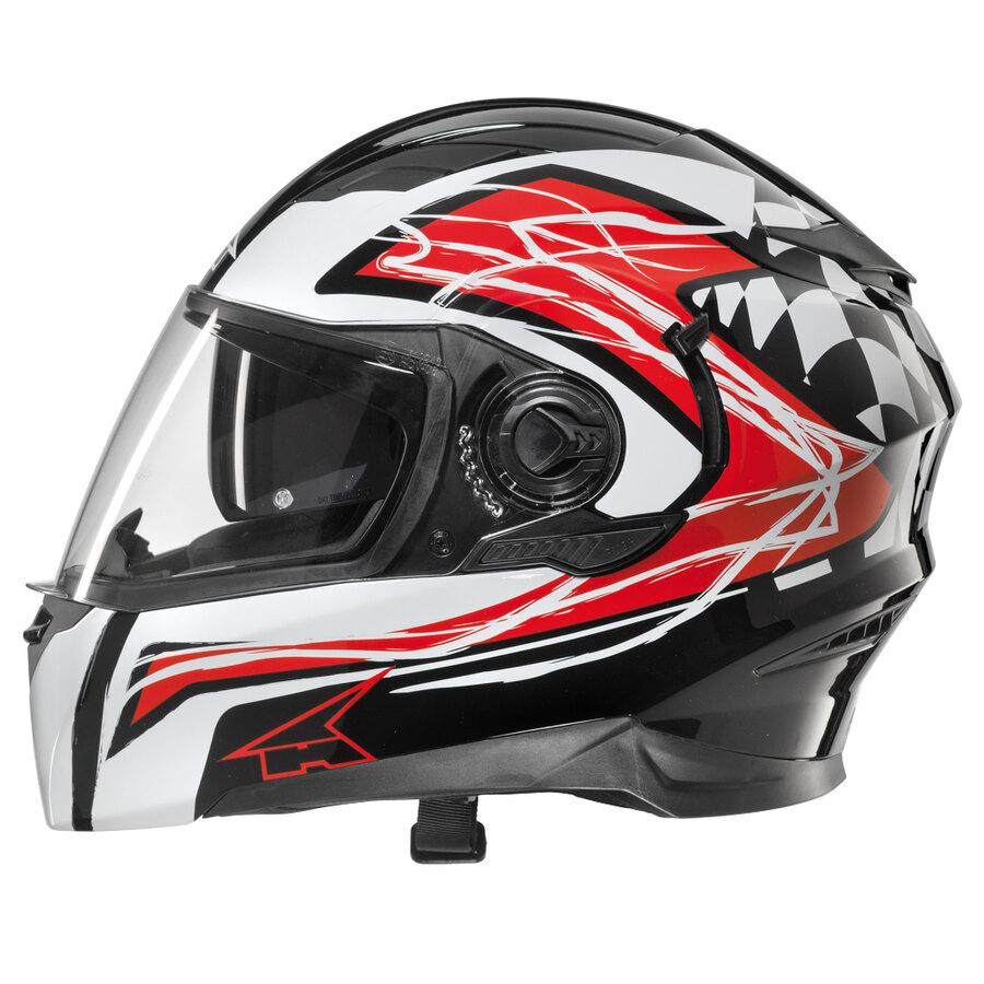 Visiera di ricambio visiera casco RS01 HELMET PINLOCK VISOR