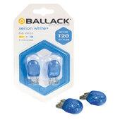 lampadina t : Lampadina T20 a filamento Ballack T20 - 4 contatti - Luci per interni ...