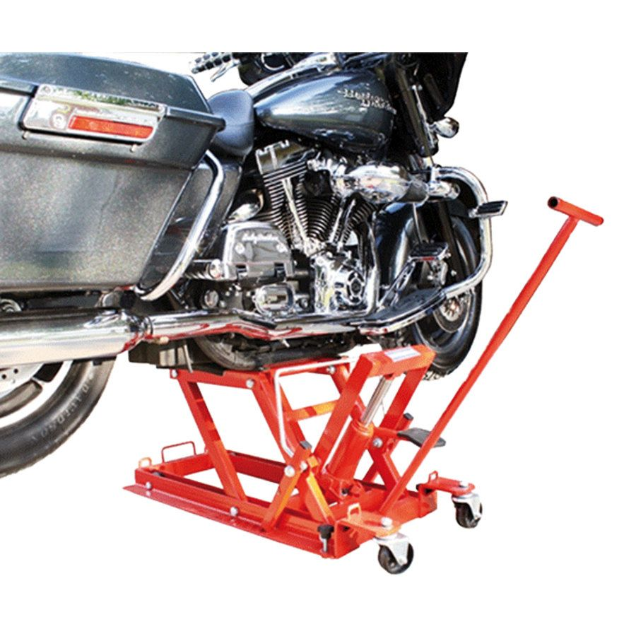 sollevatore moto bike it idraulico per custom solleva moto