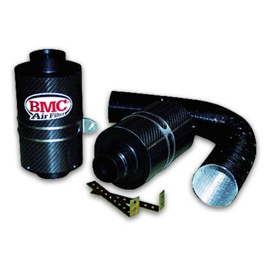Filtro aspirazione diretta specifico bmc filtri aria for Filtro per cabina di fusione ford