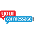 YOUR CAR MESSAGE