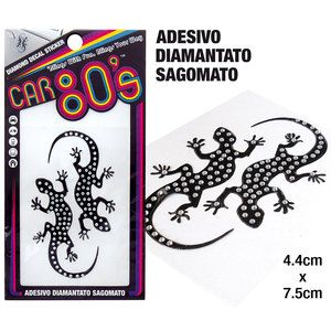 Adesivi diamantati CAR80S Lizard