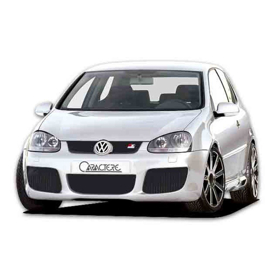 calandra caractere volkswagen golf v calandre speedup. Black Bedroom Furniture Sets. Home Design Ideas