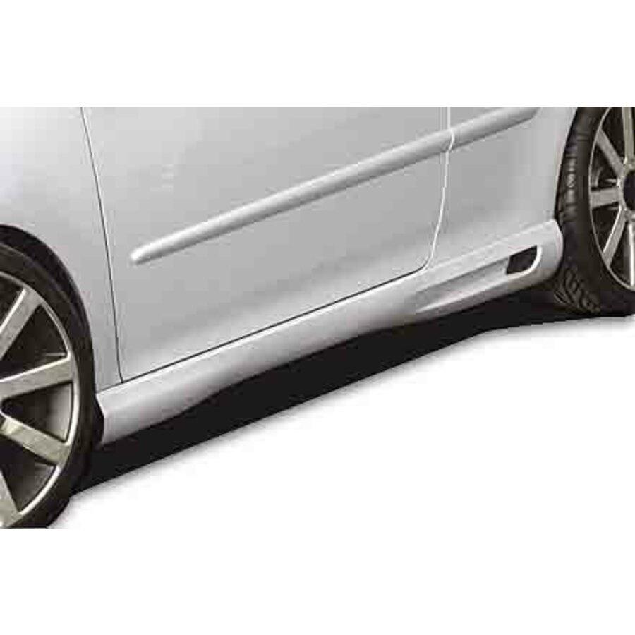 Minigonne Caractere Volkswagen Minigonne Speedup