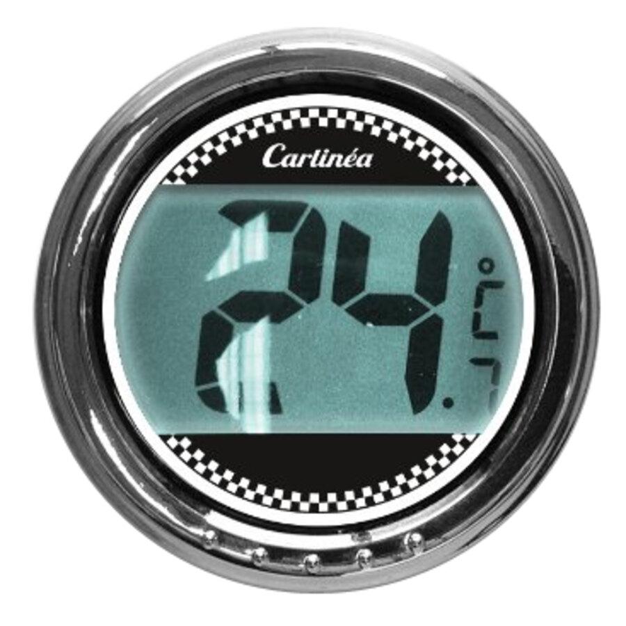 Termometro e sensori carlinea carlinea strumentazioni for Temperature exterieur