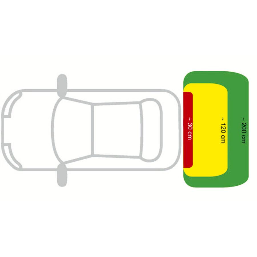 Schema Elettrico Sensori Di Parcheggio : Sensori senza display cobra parkmaster amr
