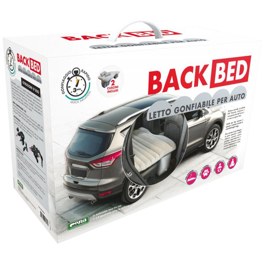 Materasso gonfiabile cora backbed cuscini e supporti for Materasso per auto