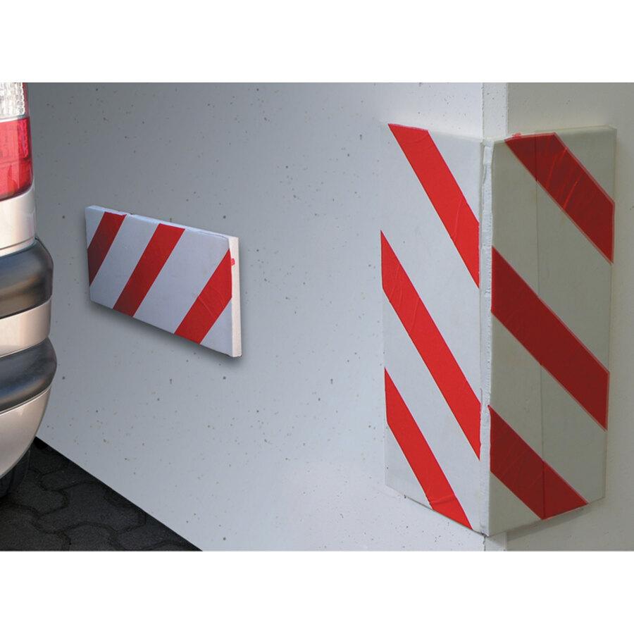 Paracolpi garage adesivo cora parcheggio accessori speedup for Ampio garage per auto