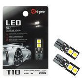 Lampadina T10 a led D-GEAR XP - T10 Canbus