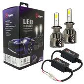 Lampadine H1 D-GEAR Led Headlight Conversion Kit V2