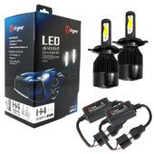 Lampadine H4 D-GEAR Led Headlight Conversion Kit V1