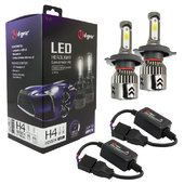 Lampadine H4 D-GEAR Led Headlight Conversion Kit V2