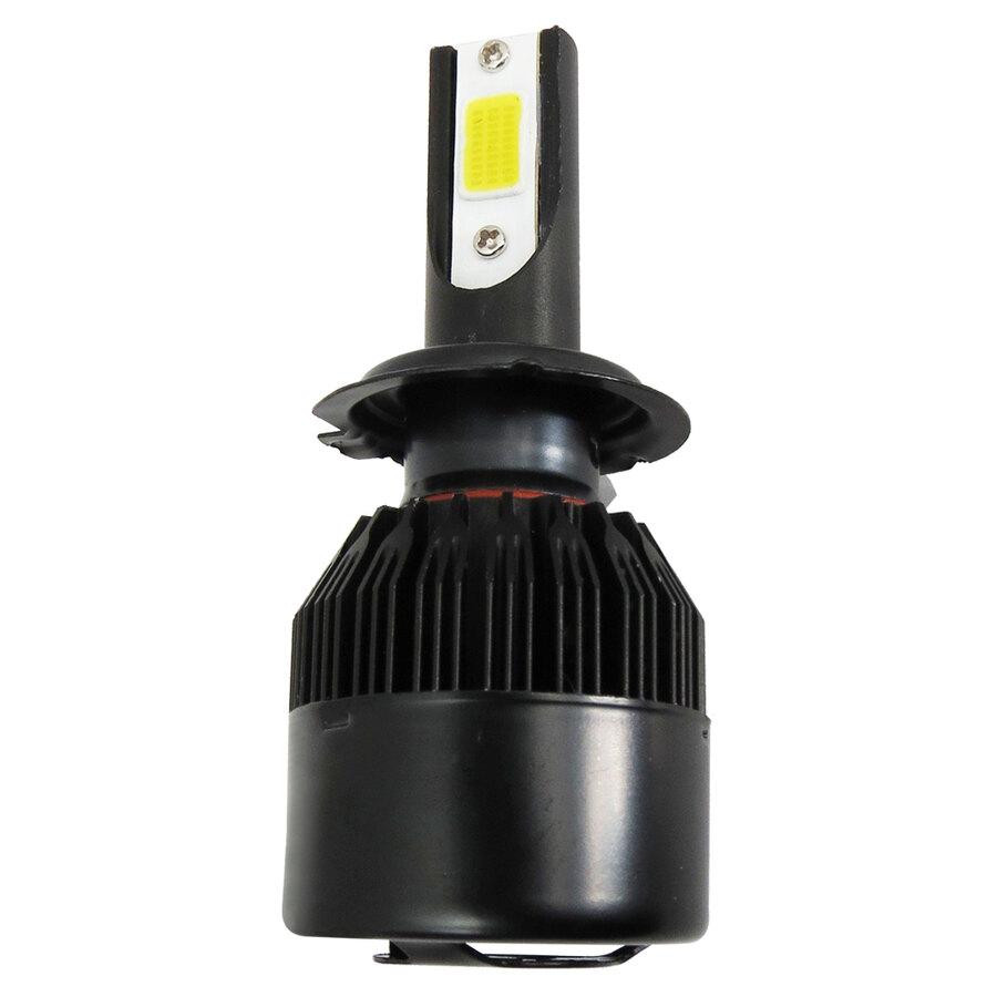 Lampadine h7 d gear led headlight conversion kit v1 led for Lampadine h7 led