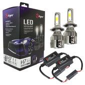 Lampadine H7 D-GEAR Led Headlight Conversion Kit V2