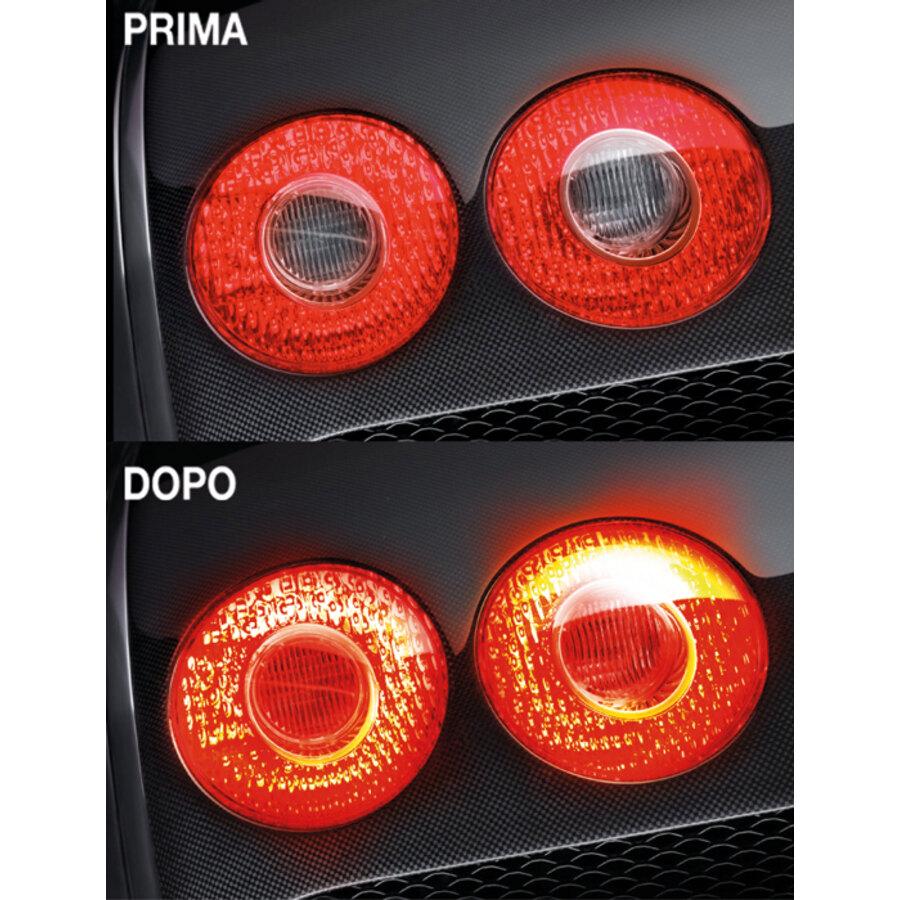 Lampadina baw15d a led d gear rx pr21w 5 luci per for Luci per interni