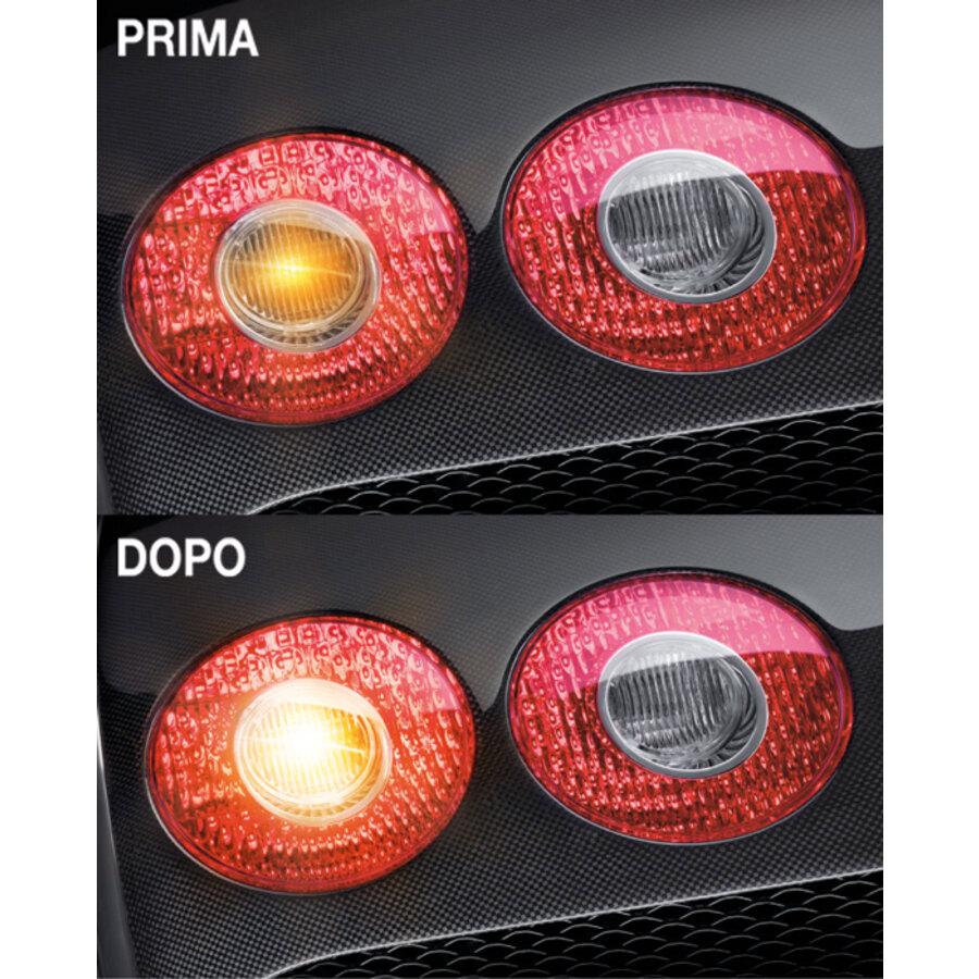 prima lampadina : ... auto > Luci per interni e di segnalazione > Lampadina BA15S a led