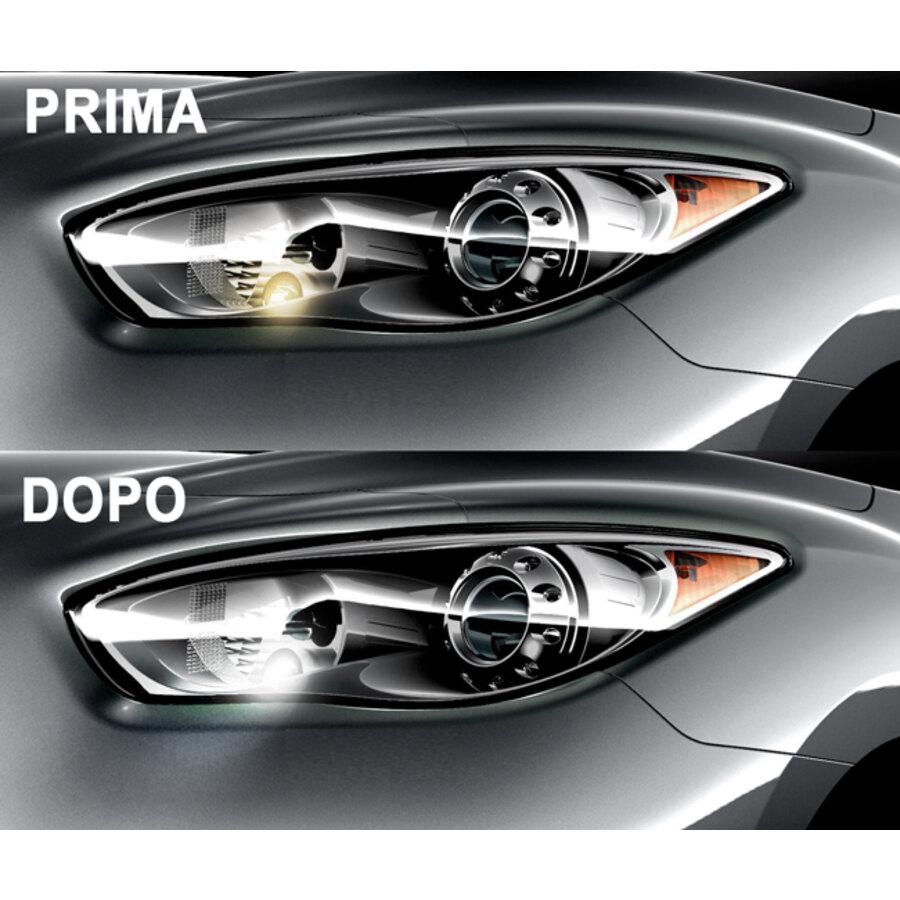 lampadina t : Lampadina T10 a led D-Gear GTR - T10 SMD Led - Luci per interni e di ...
