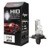 Lampadine H4 D-GEAR H4 Biluce - HID Replacement bulb