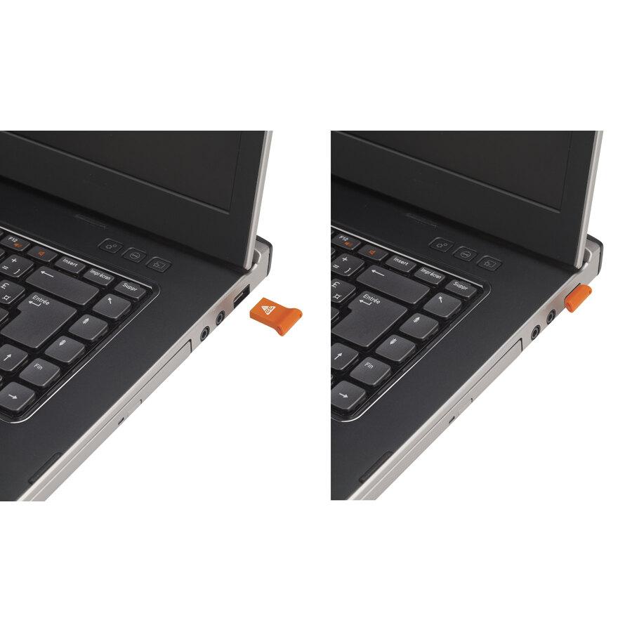 Drive flash flash esterno con penna USB