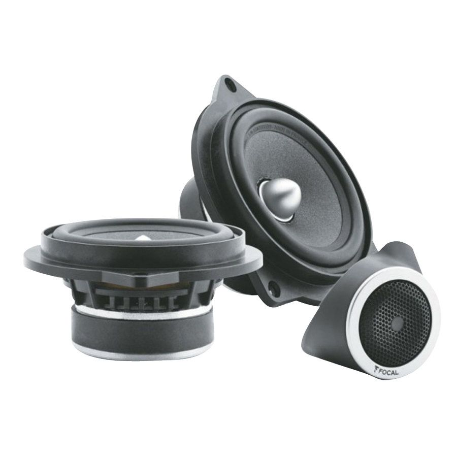 Kit Altoparlanti Focal IF BMW-S Bmw - Altoparlanti | Speedup