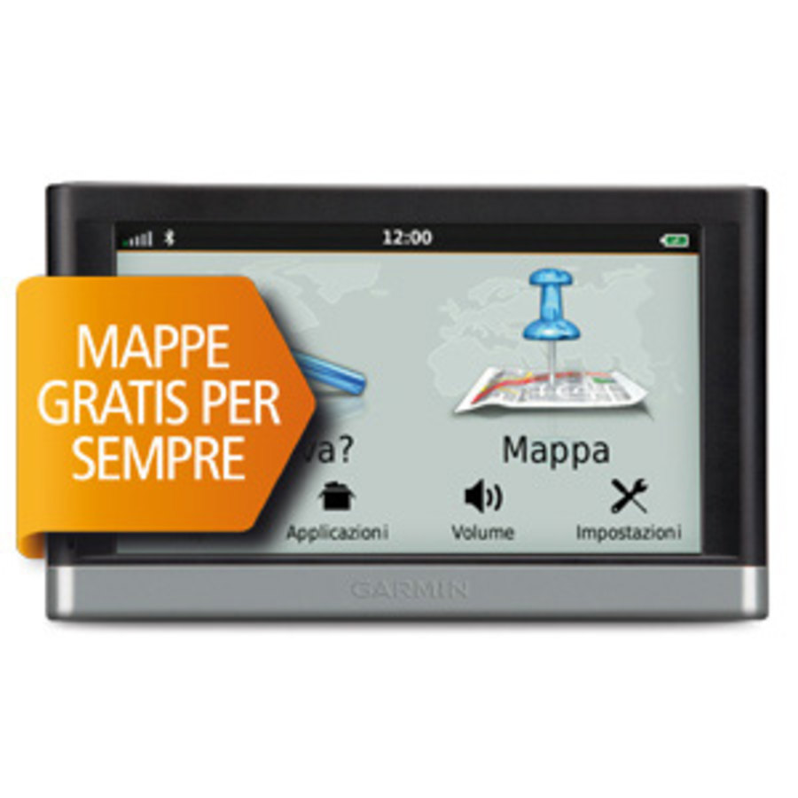 garmin gps with lifetime map updates with Mappe 2015 Garmin Nuvi 1340 Gratis Italiano Inglese on Mappe 2015 Garmin Nuvi 1340 Gratis Italiano Inglese besides Garmin Nuvi 67 Lm Lmt 6 Inch Gps in addition Garmin Reveals S60 Gps Golf Watch also Can I Get Usa Maps For My Garmin also Garmin Car Navigation 100947045.