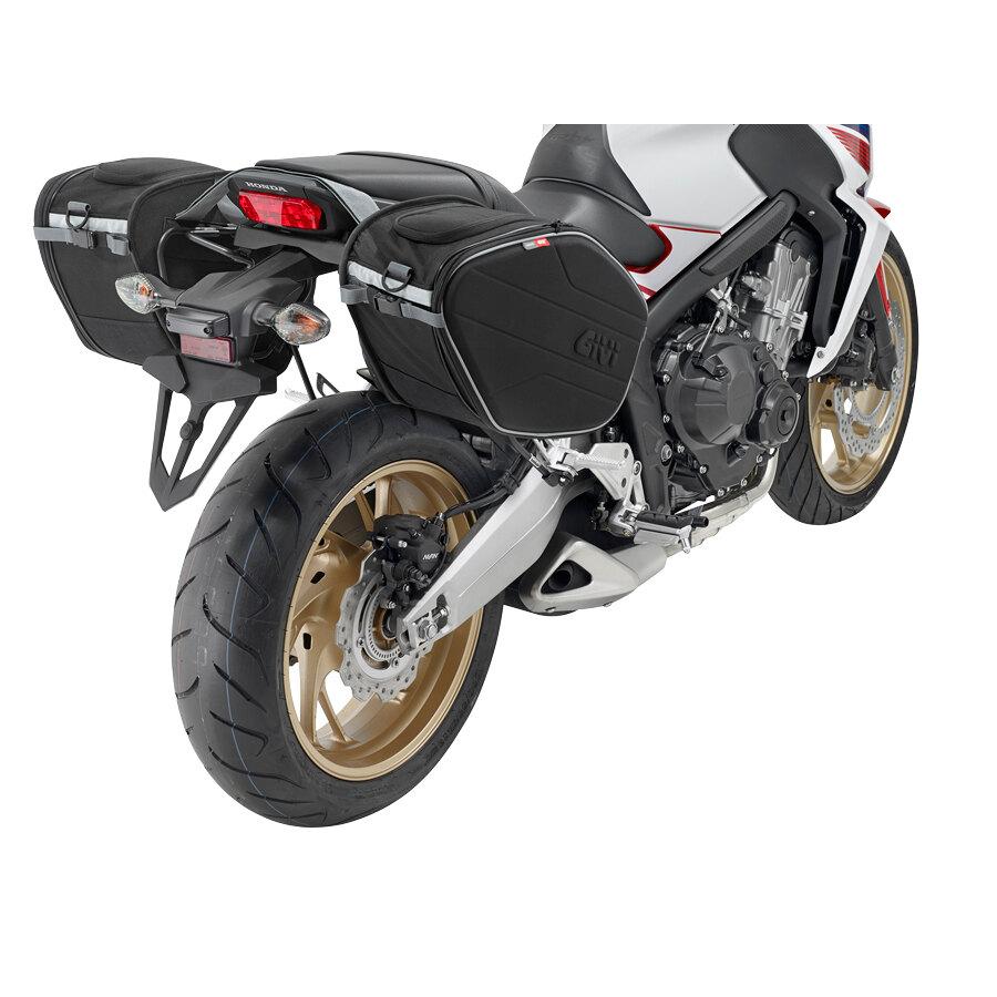 Borse A Tracolla Per Moto : Borsa laterale givi easy t ea b per moto speedup