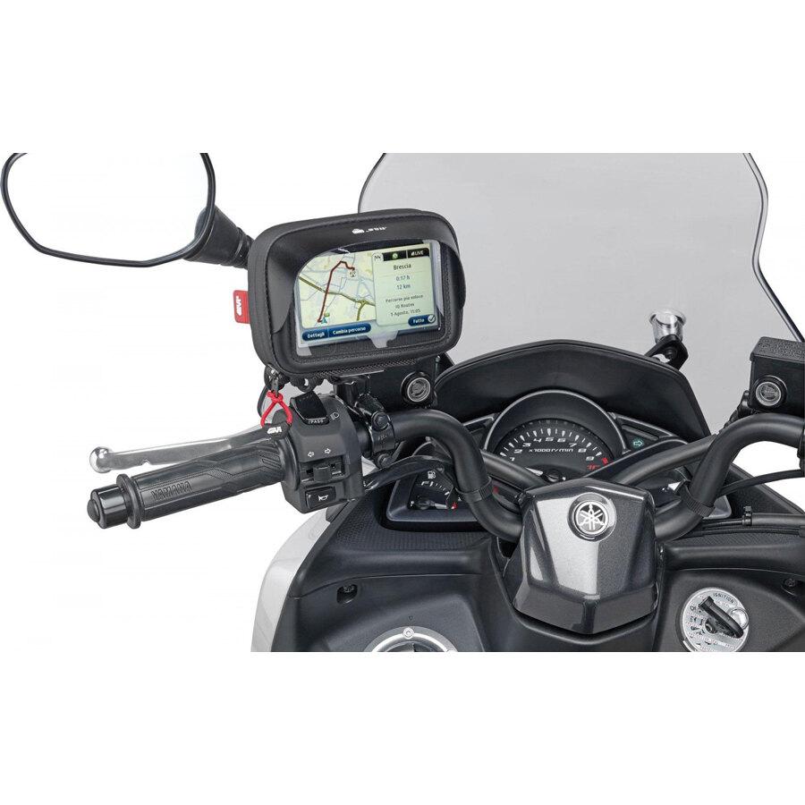Borsa smartphone e tablet givi s954 borsa per moto speedup - Porta navigatore givi ...