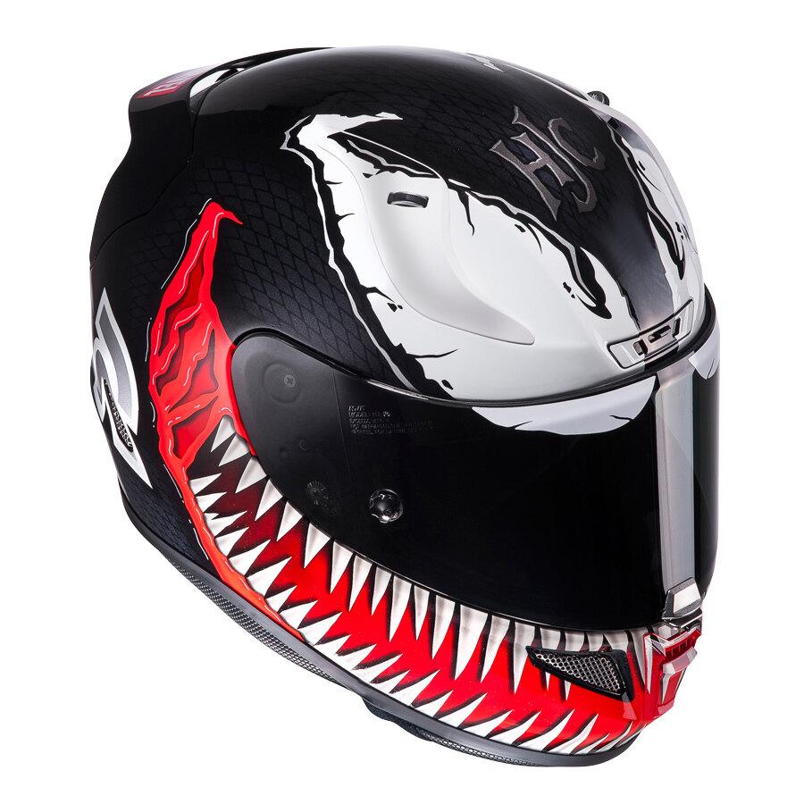 Hjc Rpha 11 >> Casco Integrale Hjc RPHA11 Venom - Caschi | Speedup