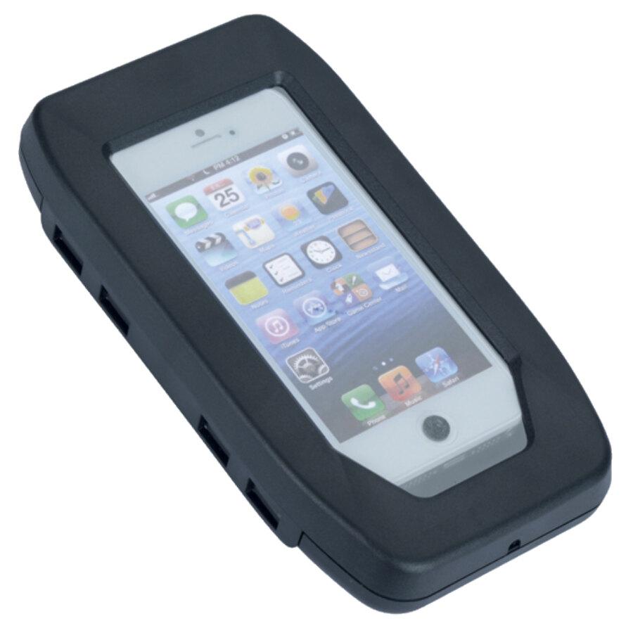 Porta smartphone igrip splashbox manubrio accessori vari - Porta bici smart ...