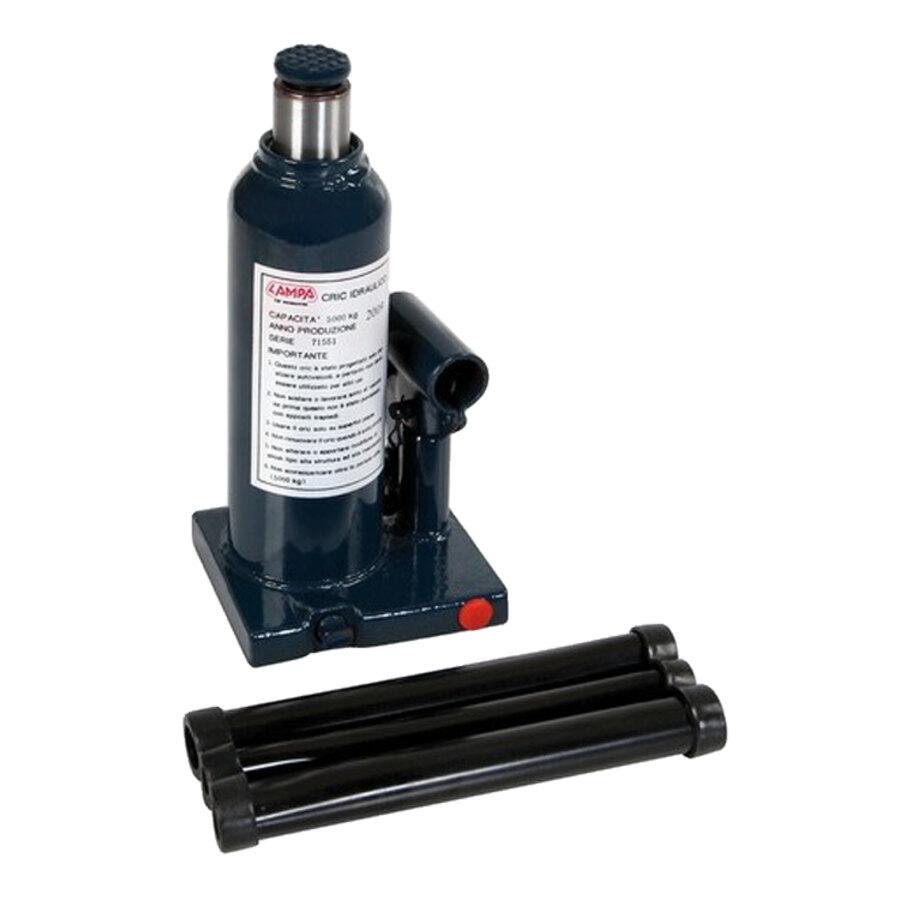 Cric idraulico 50 q li int auto cric idraulico ebay for Cric idraulico a carrello professionale prezzi