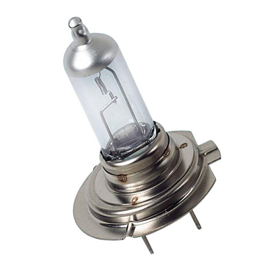 lampadina volt : lampadine alogene lampadina alogena h7 lamp 24 volts int auto codice ...
