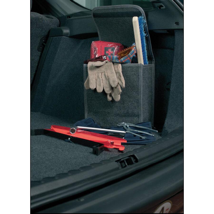 portaoggetti da baule int auto organizer baule speedup. Black Bedroom Furniture Sets. Home Design Ideas