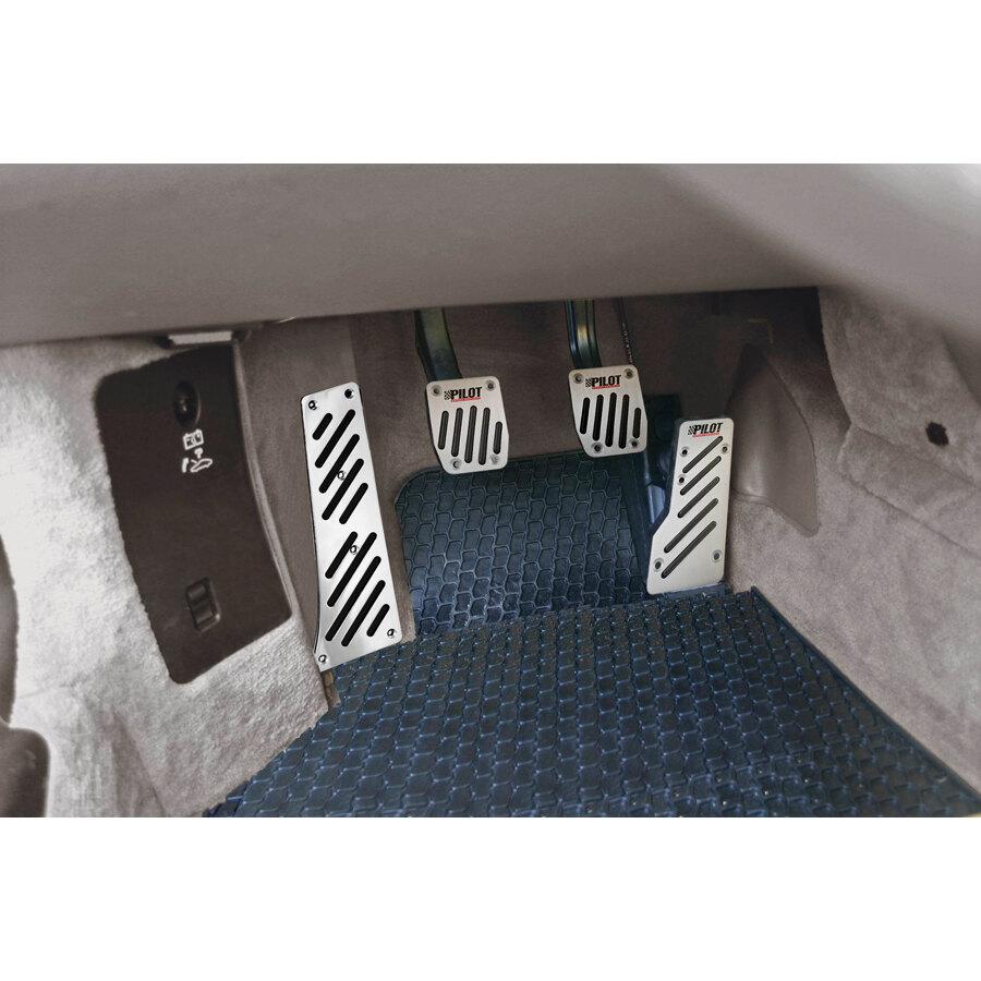 pedana poggiapiedi sinistra int auto pedaliere speedup. Black Bedroom Furniture Sets. Home Design Ideas