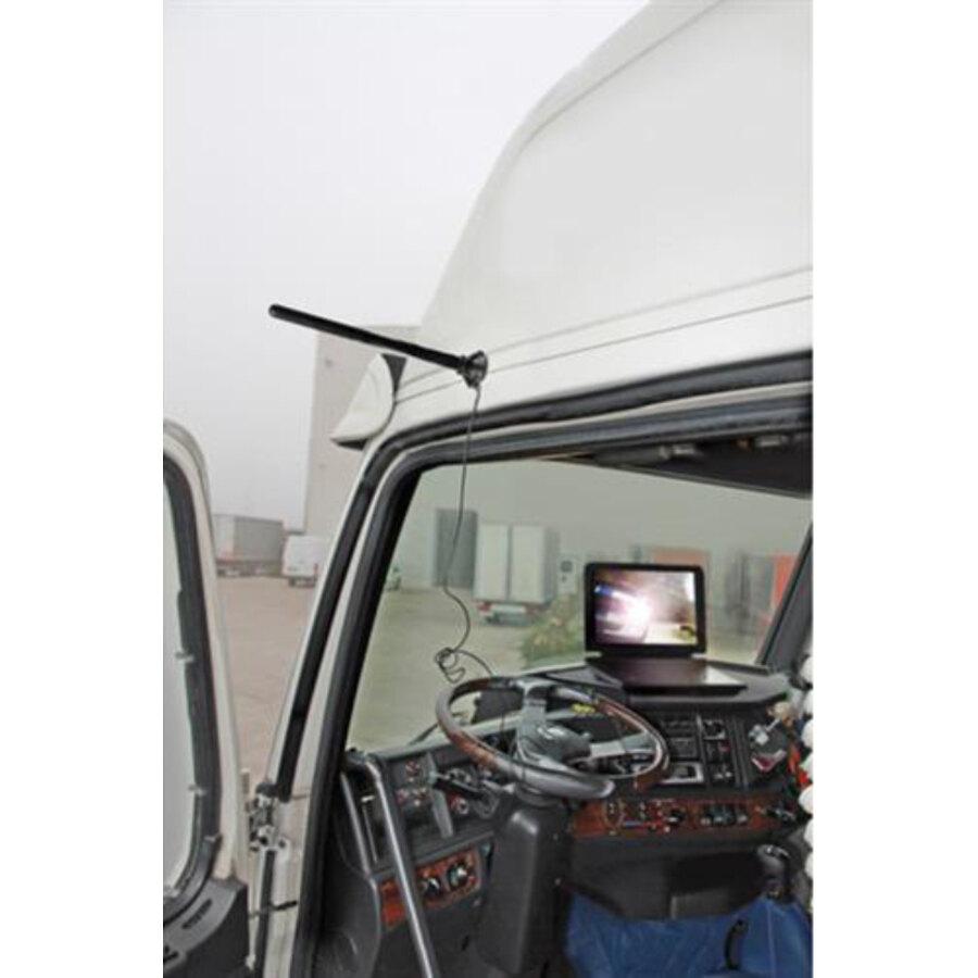 antenne tv int camion globo max antenne speedup. Black Bedroom Furniture Sets. Home Design Ideas