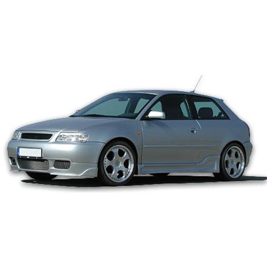 Minigonne Je Design Audi A3 Minigonne Speedup