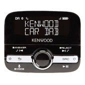 Kit vivavoce KENWOOD KTC-500DAB