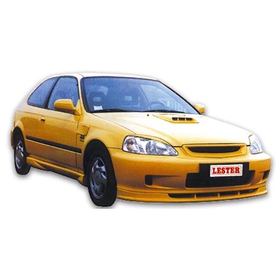 Minigonne Lester Honda Civic Minigonne Speedup