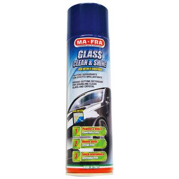 Vetri pulitore MA-FRA Glass Clean & Shine