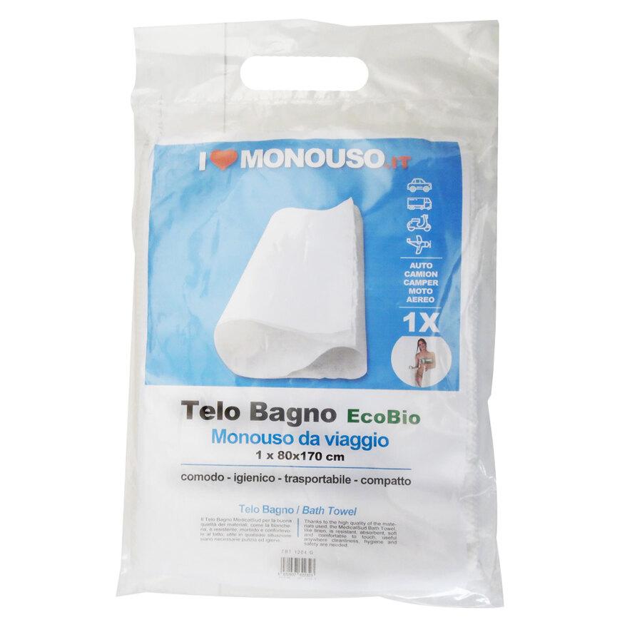 Accessori Da Bagno Per Camper.Telo Bagno Medical Sud Eco Bio