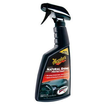 Cruscotto rinnovatore MEGUIARS Classic - Natural Shine Vinyl & Rubber Protectant