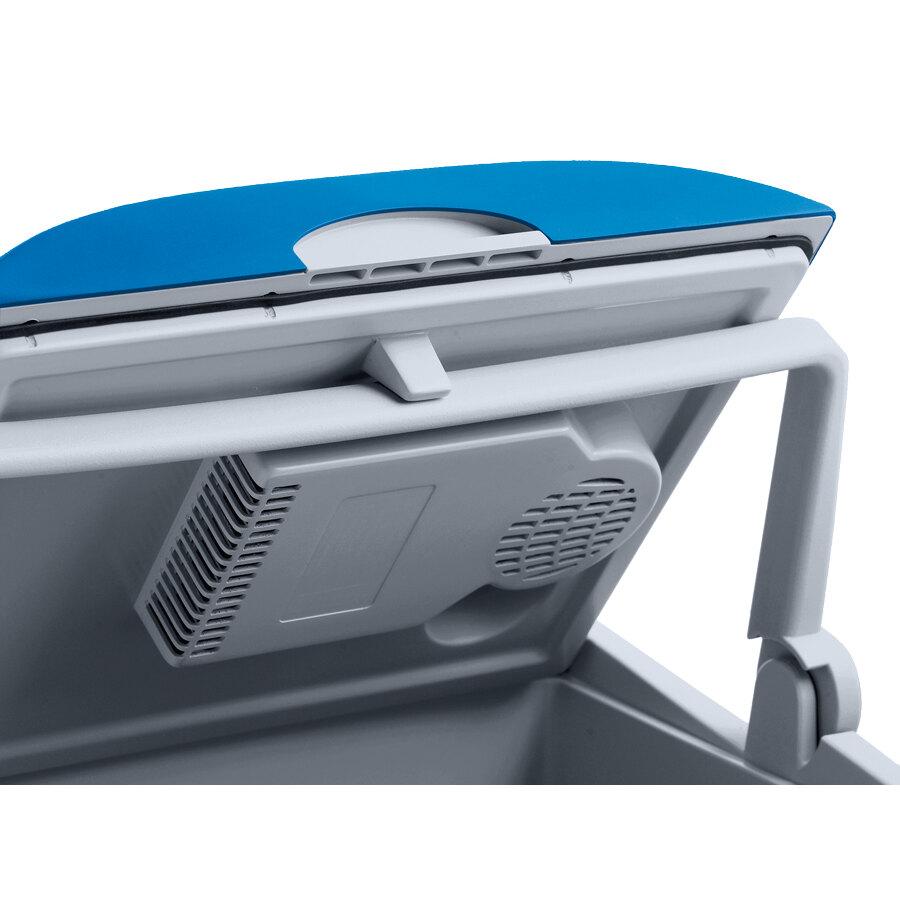 frigorifero da auto 12v 220v mobicool v30 ac dc. Black Bedroom Furniture Sets. Home Design Ideas