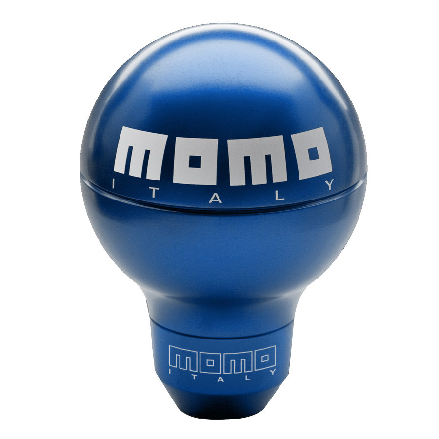 Pomello Cambio Per Retromarcia Classica Momo King